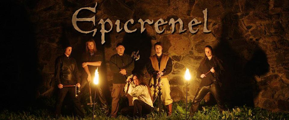 Epicrenel